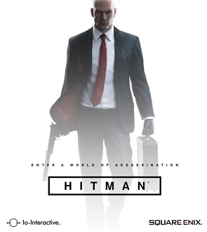 Hitman Developers are nowindependent!