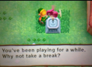 bird break