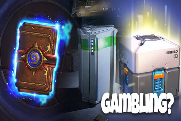 2K and Blizzard removes Loot Boxes from  Belgium and Netherlands