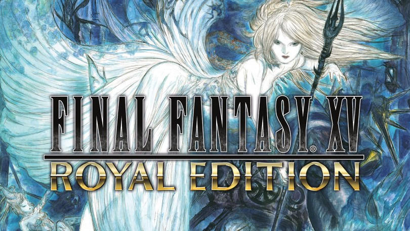 Final Fantasy XV Royal Edition Price Issue