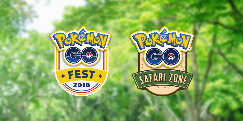 Niantic sets date for 2nd NA Pokemon Go Fest