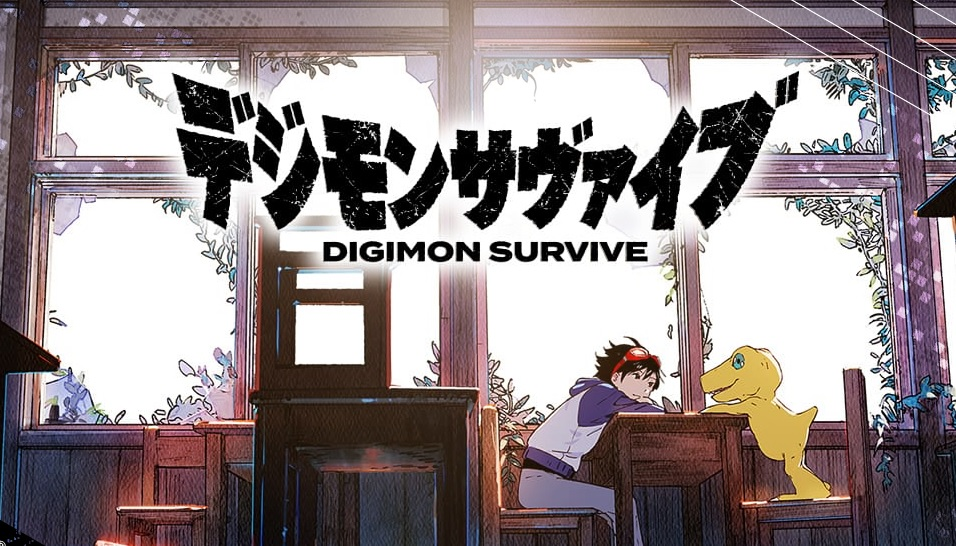 Digimon Survive takes the Franchise into a NewDirection