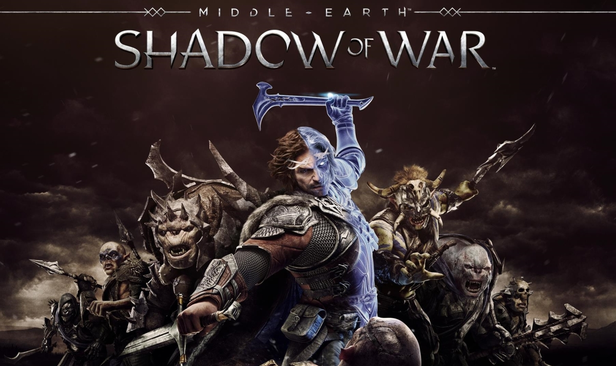 Middle-Earth: Shadow of War removes Loot Boxes