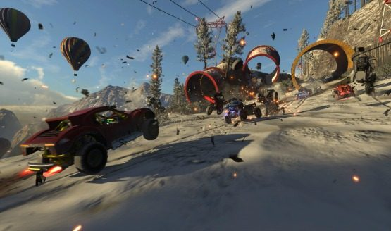 Codemasters Defends huge layoffs and the Cons for Video GameDevelopers
