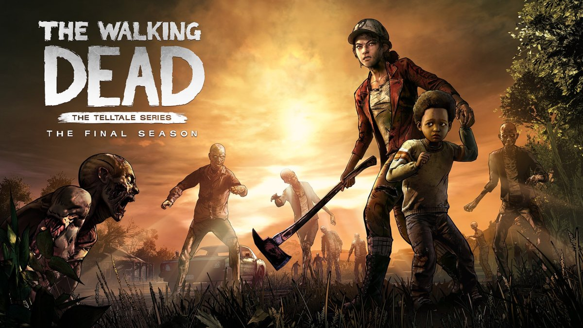 Skybound Game will finish Telltale's The Walking Dead