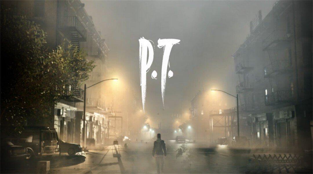 P.T. Returns!