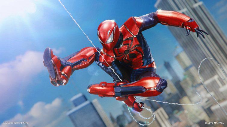 Spider-Man PS4 Final DLC ReleaseDate