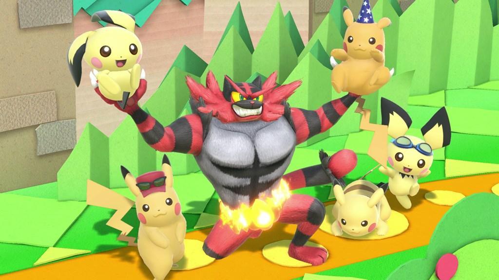 Super Smash Bros. Ultimate sells 1.3 million units inJapan