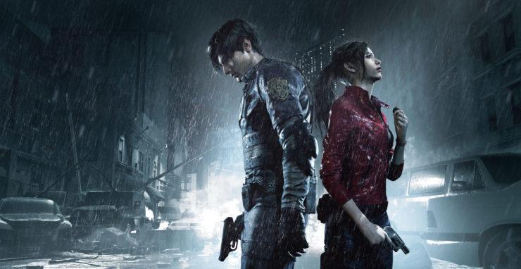 Resident Evil 2 Remake Receives freeDLC