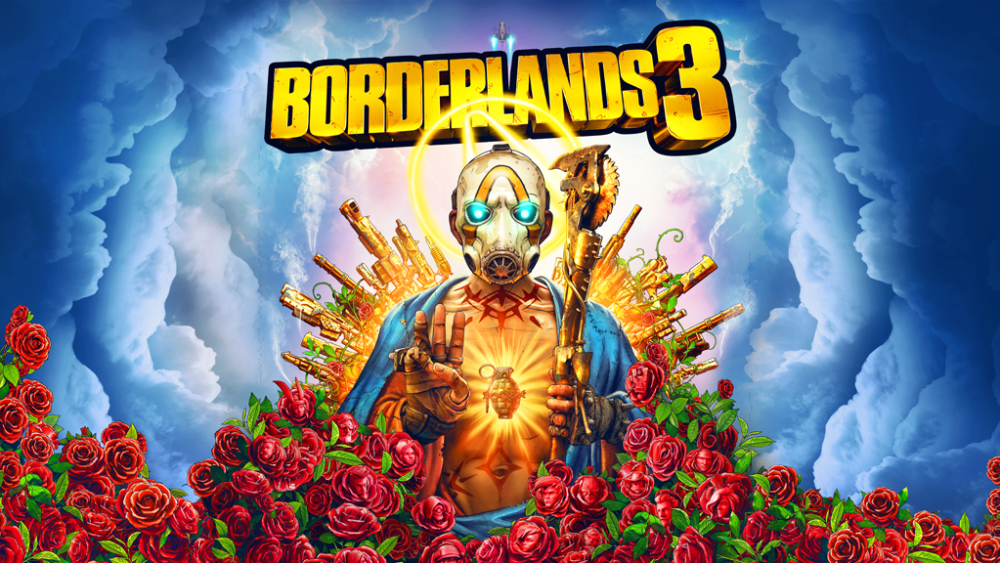 Borderlands 3 will not Launch withCross-play