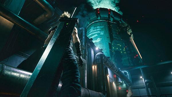 Final Fantasy VII Remastered Release for2020!