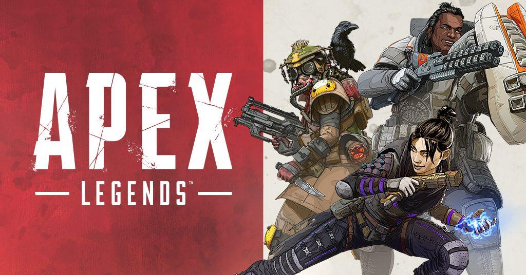 Apex Legends Player Progress restored after Update1.1