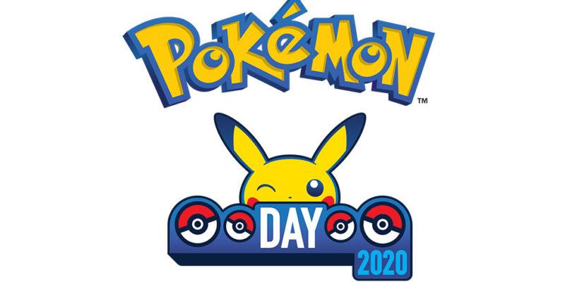 Pokemon Anniversary News